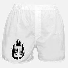 Fire Basket Boxer Shorts
