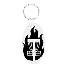 Fire Basket Keychains