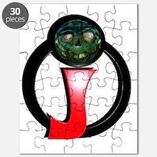 Zombie Jesus! Puzzle