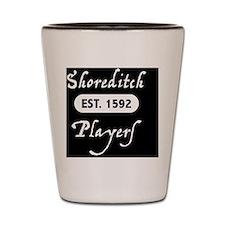 Shoreditch magnet Shot Glass