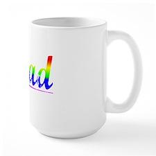 Armistead, Rainbow, Mug