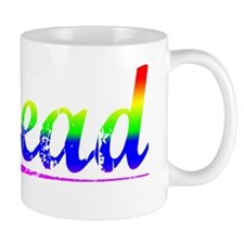 Armistead, Rainbow, Mug