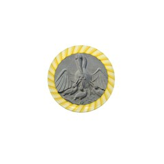 Order of the Pelican Mini Button (100 pack)