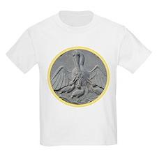Order of the Pelican Kids Light T-Shirt
