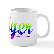 Steiger, Rainbow, Mug