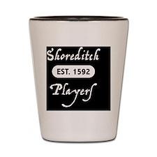 Shoreditch Mpad Shot Glass