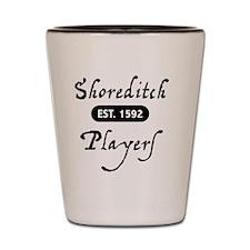 Shoreditch MUG Shot Glass
