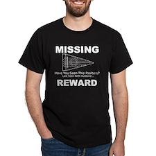 Womens Psaltery T-Shirt