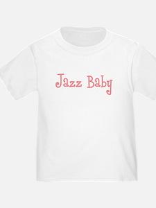 Jazz Baby T