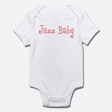 Jazz Baby Infant Bodysuit