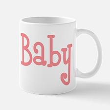 Jazz Baby Mug