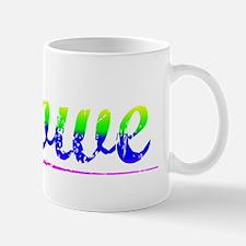 Stowe, Rainbow, Mug
