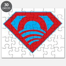 SUPEROBAMA Puzzle