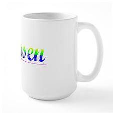 Thorsen, Rainbow, Mug