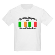 Irish-Italian T-Shirt