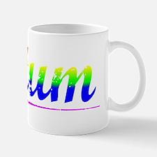 Tatum, Rainbow, Mug