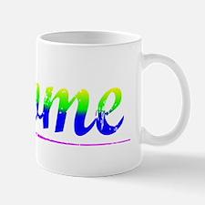 Thome, Rainbow, Mug