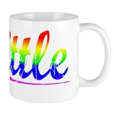 Tittle, Rainbow, Mug