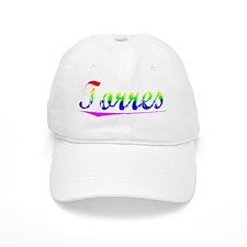 Torres, Rainbow, Baseball Cap