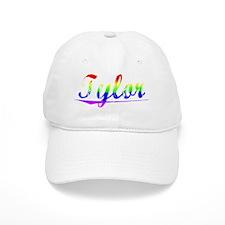 Tylor, Rainbow, Baseball Cap