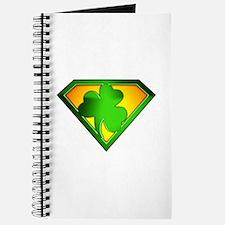 Super Shamrock Journal