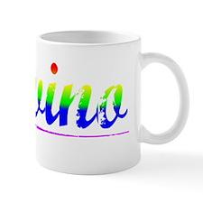 Trevino, Rainbow, Mug