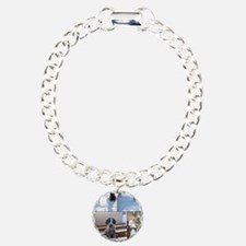 german wirehaired pointe Bracelet