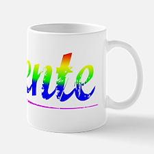 Vicente, Rainbow, Mug