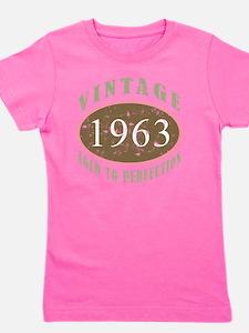 1963 Vintage Girl's Tee