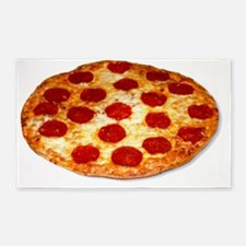 pizza 3'x5' Area Rug