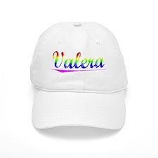 Valera, Rainbow, Baseball Cap