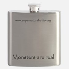 MaR Licennse Plate Flask