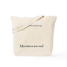MaR Licennse Plate Tote Bag