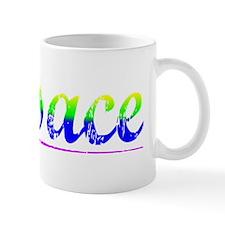 Versace, Rainbow, Mug
