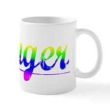 Wenger, Rainbow, Mug
