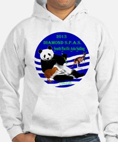 Diamond South Pacific Asia Saili Hoodie