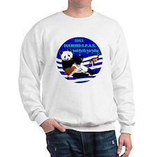 Diamond South Pacific Asia Sailing Sweatshirt