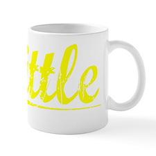 Tittle, Yellow Mug
