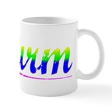 Wurm, Rainbow, Mug