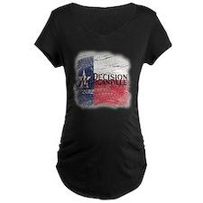 Decision Morganville 2012 T-Shirt