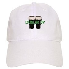 Dublin Up Baseball Baseball Cap