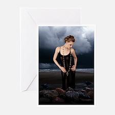"""Dark Horizon"" - Greeting Cards (Pk of 10)"