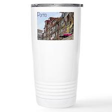 Porto Ribeira #1 Travel Mug