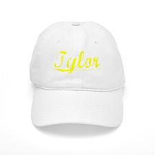 Tylor, Yellow Cap