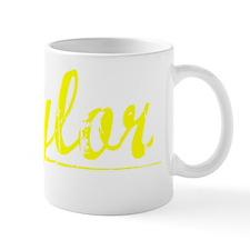 Tylor, Yellow Small Mug
