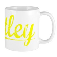 Utley, Yellow Mug