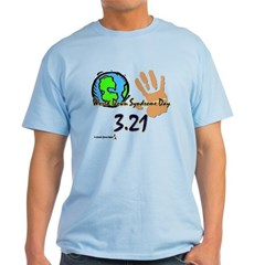 World Down Syndrome Day T-Shirt