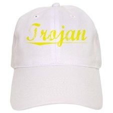 Trojan, Yellow Baseball Cap