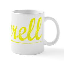 Tyrell, Yellow Mug