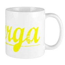 Varga, Yellow Mug